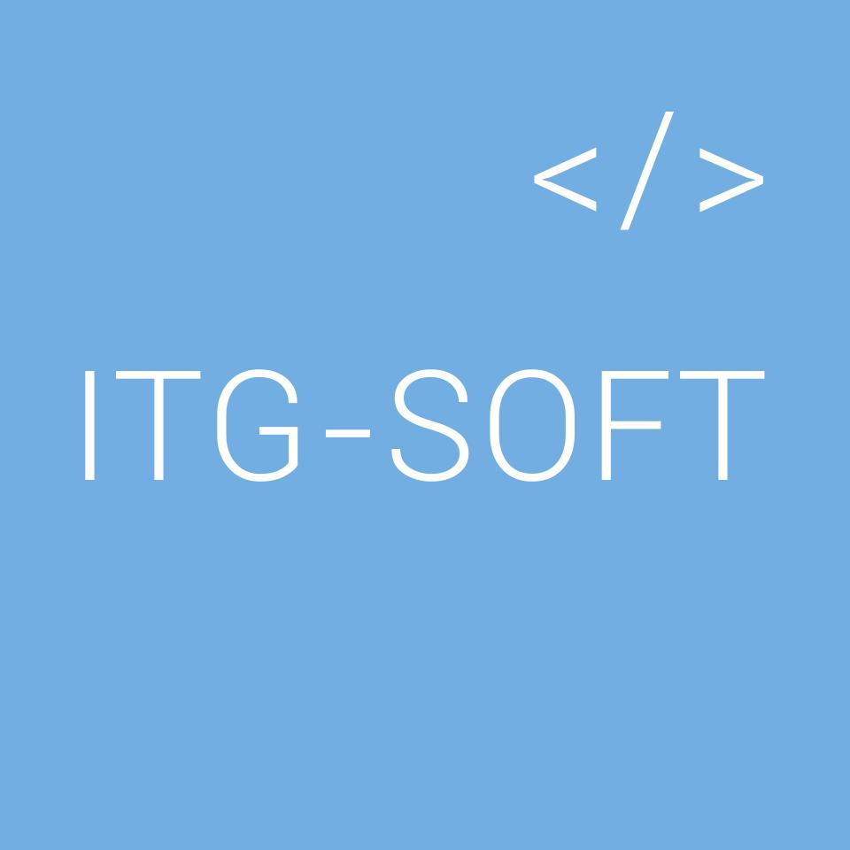 ITG-SOFT