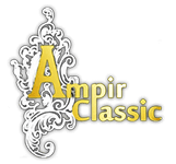 Furniture and interior workshop «Ampir Classic»